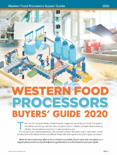WFP Buyers Guide 2020 cover 400w